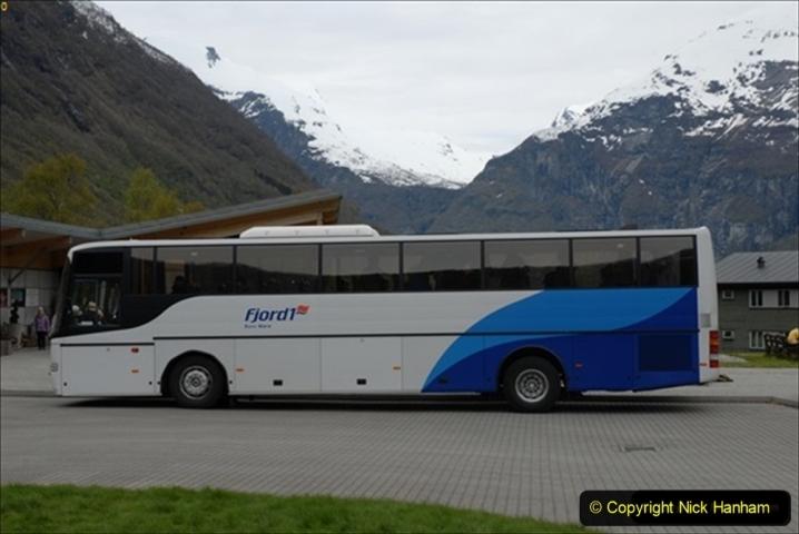 2012-05-16 Norway Cruise. Geirangerfjord.  (86)392