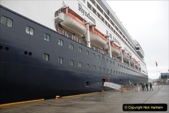 2012-05-17 Norway Cruise. Alesund on Norway Constitution Day.  (101)538