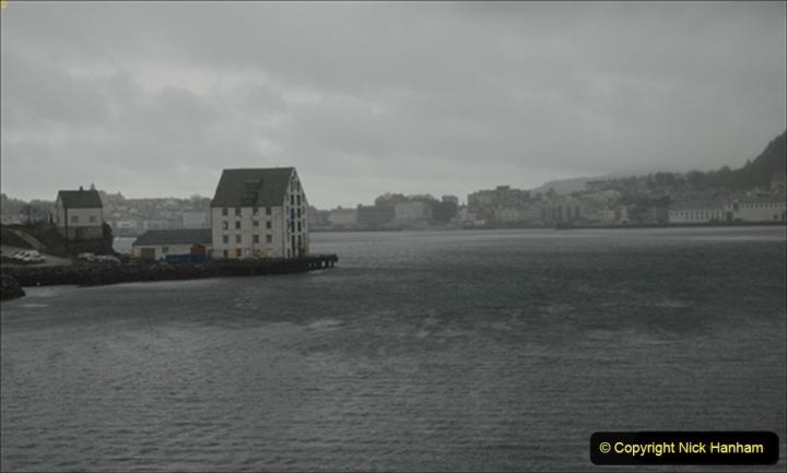 2012-05-17 Norway Cruise. Alesund on Norway Constitution Day.  (105)542