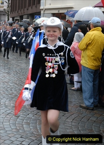 2012-05-17 Norway Cruise. Alesund on Norway Constitution Day.  (16)453