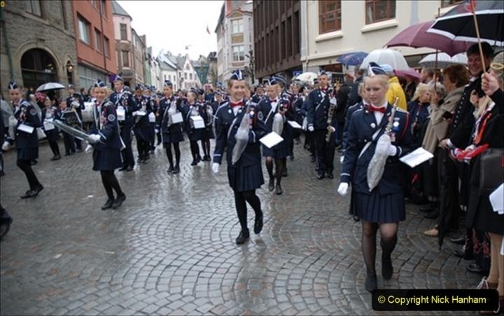2012-05-17 Norway Cruise. Alesund on Norway Constitution Day.  (17)454