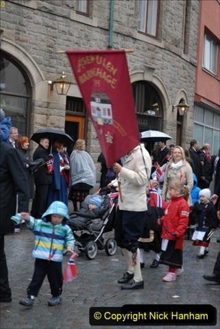 2012-05-17 Norway Cruise. Alesund on Norway Constitution Day.  (23)460