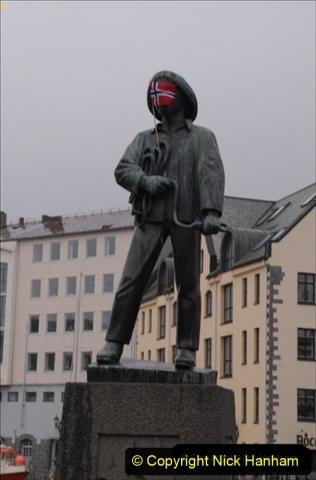 2012-05-17 Norway Cruise. Alesund on Norway Constitution Day.  (2)439