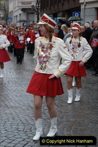 2012-05-17 Norway Cruise. Alesund on Norway Constitution Day.  (30)467