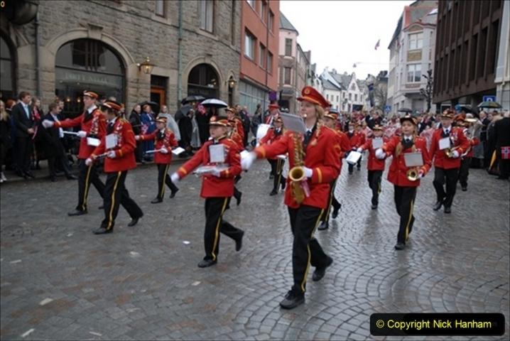 2012-05-17 Norway Cruise. Alesund on Norway Constitution Day.  (31)468