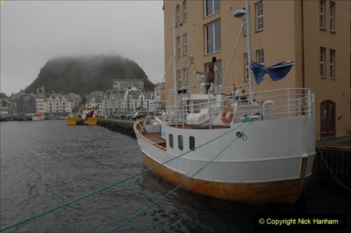 2012-05-17 Norway Cruise. Alesund on Norway Constitution Day.  (87)524