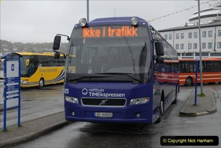 2012-05-17 Norway Cruise. Alesund on Norway Constitution Day.  (94)531