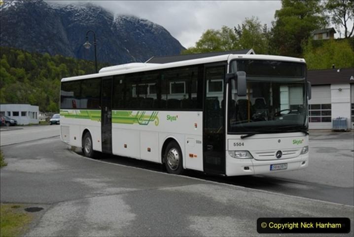 2012-05-18 Norway Cruise. Eidfjord.  (54)601