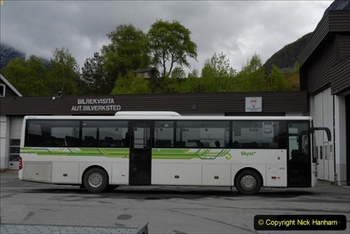 2012-05-18 Norway Cruise. Eidfjord.  (56)603