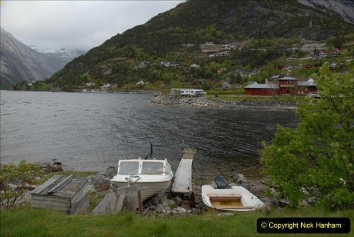 2012-05-18 Norway Cruise. Eidfjord.  (63)610