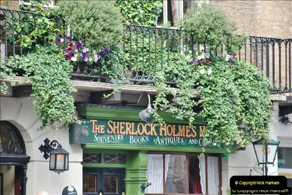 2018-06-09 Odds & Ends in Central London.  (7)51
