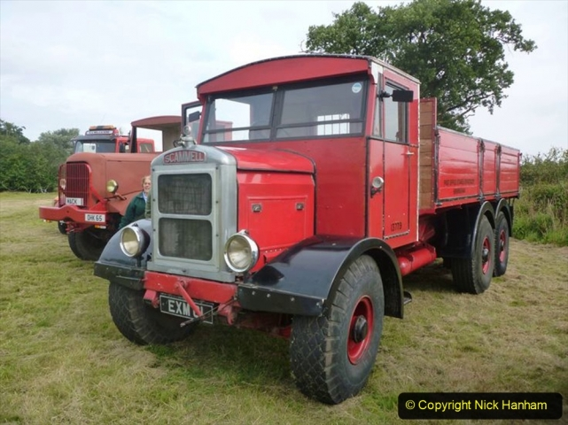 1950s & 1960s Miscellaneous Lorries. (6) 001