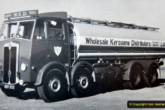 1950s & 1960s Miscellaneous Lorries. (2) 001