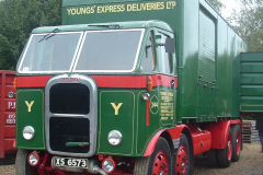 1950s & 1960s Miscellaneous Lorries. (3) 001
