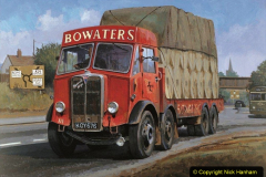 1950s & 1960s Miscellaneous Lorries. (5) 001