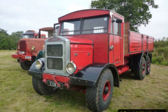 1950s & 1960s Miscellaneous Lorries. (6) 001