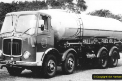 1950s & 1960s Miscellaneous Lorries. (7) 001