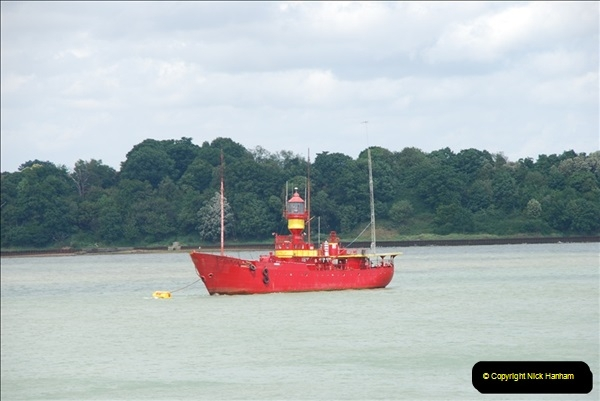 2009-07-06-07 Harwich, Essex & The North Sea.  (12)012