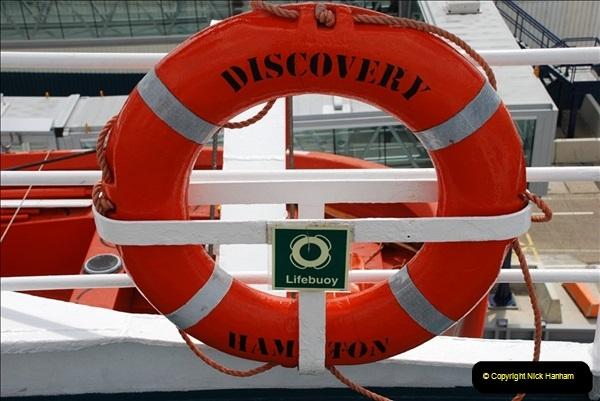 2009-07-06-07 Harwich, Essex & The North Sea.  (18)018