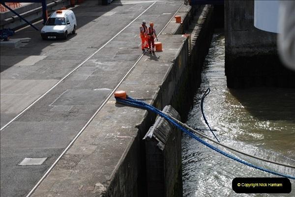 2009-07-06-07 Harwich, Essex & The North Sea.  (59)059