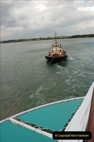 2009-07-06-07 Harwich, Essex & The North Sea.  (63)063