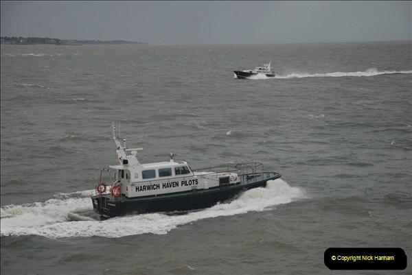 2009-07-06-07 Harwich, Essex & The North Sea.  (83)083