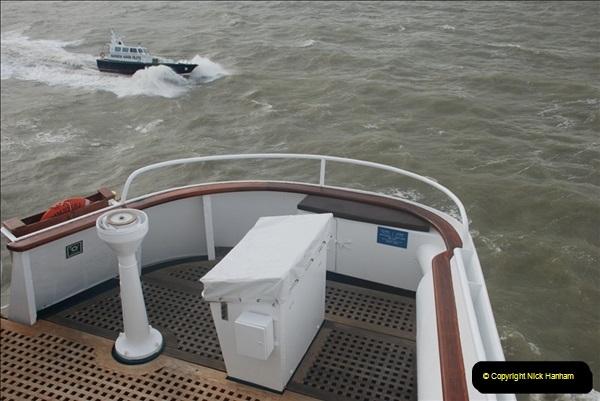 2009-07-06-07 Harwich, Essex & The North Sea.  (87)087