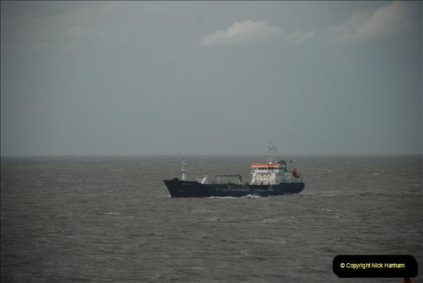 2009-07-06-07 Harwich, Essex & The North Sea.  (89)089