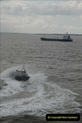 2009-07-06-07 Harwich, Essex & The North Sea.  (93)093
