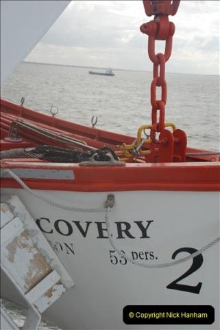 2009-07-06-07 Harwich, Essex & The North Sea.  (95)095