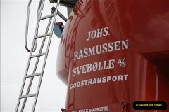 2009-07-08 Copenhagen, Denmark.  (72)195