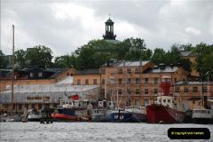 2009-07-10 Stockholm, Sweden.  (82)291