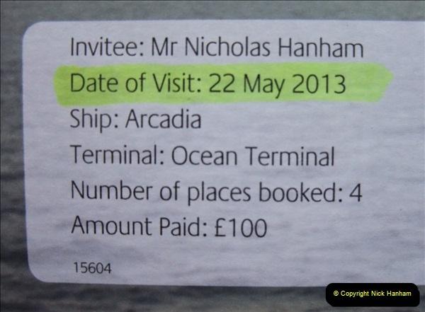 2012-05-22 P&O Arcadia ship visit.  (2)002