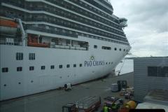 2012-05-22 P&O Arcadia ship visit.  (23)023