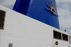 2019 June 28 to 05 July P&O MV Oriana France, Spain and Guernsey. (28) A look around the ship. 028