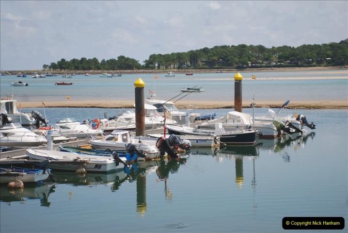 2019 June 28 to 05 July P&O MV Oriana France, Spain and Guernsey. (112) Santander, Spain. San Vincente. 112