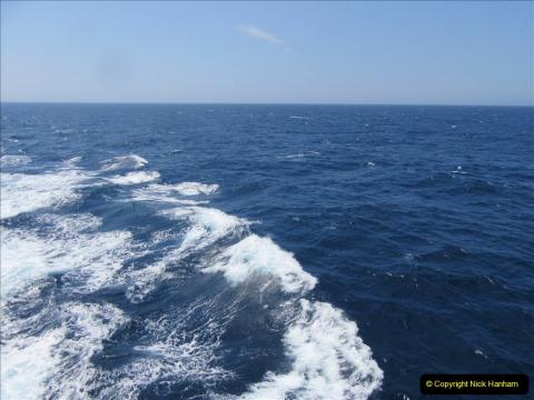 P and O Cruise on Oriana 5