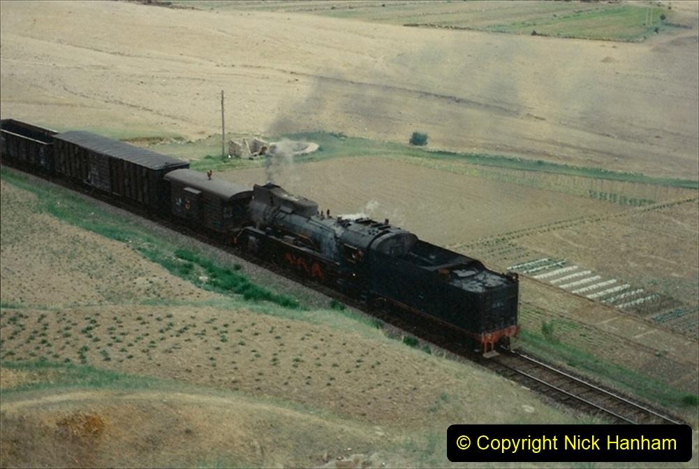 Pakistan and China 1996 June. (389) The Shinguai Branch. 389