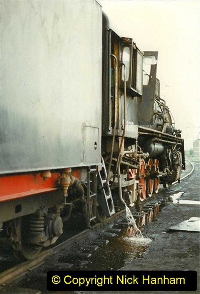 Pakistan and China 1996 June. (433) Baotou Sub Depot. 433