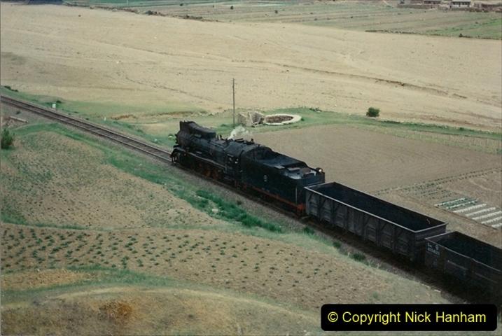 Pakistan and China 1996 June. (388) The Shinguai Branch. 388