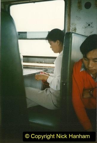Pakistan and China 1996 June. (204) West to Shizhuishan. 204
