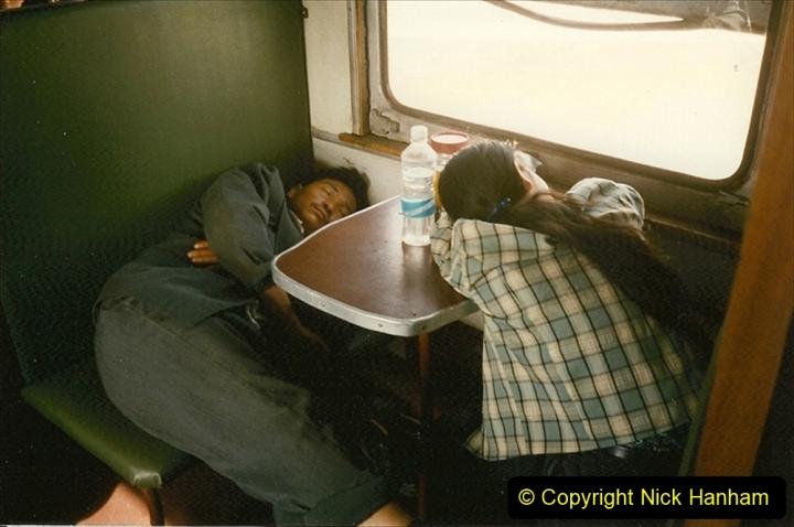 Pakistan and China 1996 June. (207) West to Shizhuishan. 207