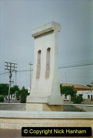 Pakistan and China 1996 June. (213) Shizhuishan. 213