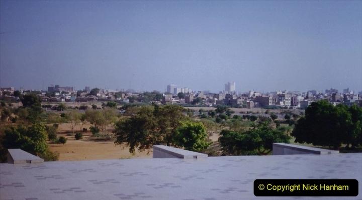 Pakistan and China 1996 June. (25) Karachi. 025