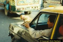 Pakistan and China 1996 June. (31) Karachi. 031