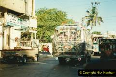 Pakistan and China 1996 June. (40) Karachi. 040