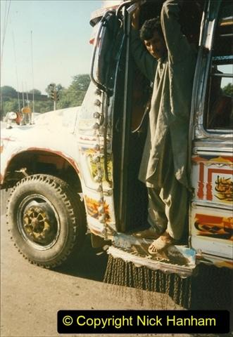 Pakistan and China 1996 June. (244) Islamabad. 244