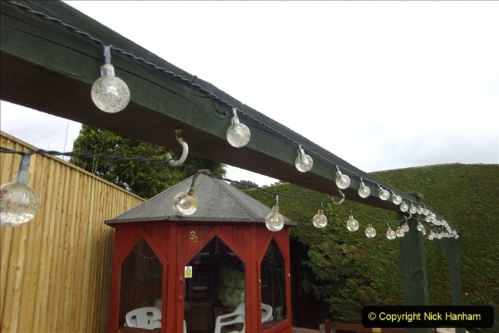 2021-03-26 New garden lights. Garden makeover. (27) 027