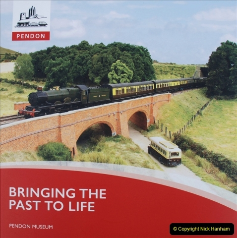 2019-04-14 Pendon Museum, Long Wittenham, Abbingdon, Oxfordshire. (1) 001