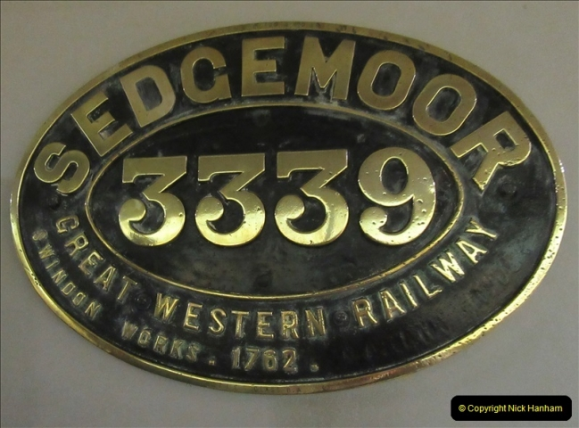 2019-04-14 Pendon Museum, Long Wittenham, Abbingdon, Oxfordshire. (18) 018